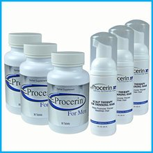 Procerin - 3 Month Combo