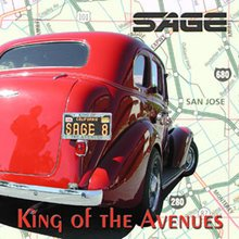 King of the Avenues - SAGE