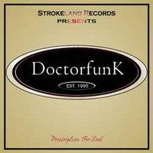Prescription for Soul - DoctorfunK