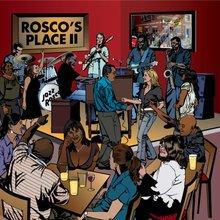 Rosco's Place II - Roger Smith / Jazz Rosco