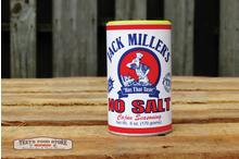 Jack Miller's No Salt Seasoning