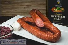 Smoked Mixed Sausage