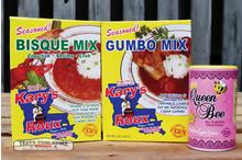 Kary's Roux Mix and Seasoning Combo