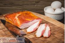 Smoked Slab Bacon