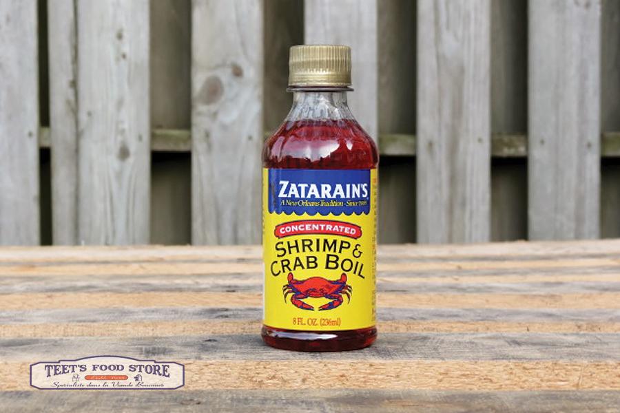 Zatarain's Liquid Crab Boil