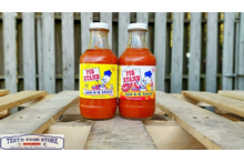 Pig Stand BBQ Sauce Combo