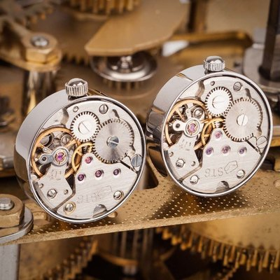The Ultimate Cufflink Collection