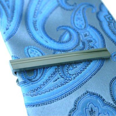 Titanium Tie Clip - Limited Edition