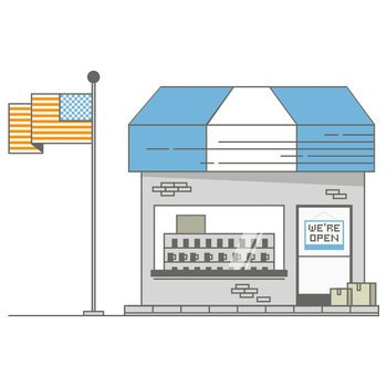 Your Store - Art Print