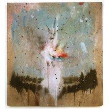 """Anthony Pontius """"The Goat Tree"""""""