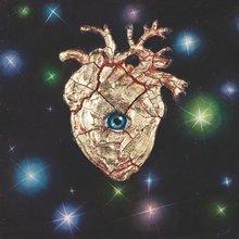 "Blue Reid - ""Journey Of The Heart"""