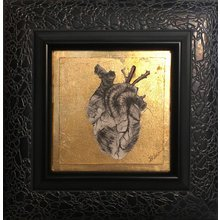 """Blue Reid - """"Heart Of Gold"""""""