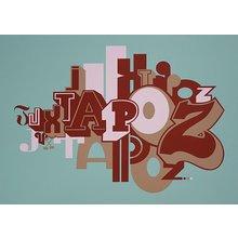 """Greg Lamarche - Juxtapoz """"SP One"""""""