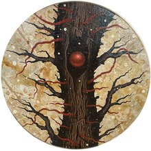 """Colin Johnson """"From The Wood"""""""