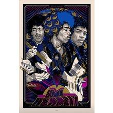 Tyle Stout - Jimi Hendrix