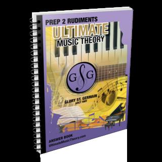 Prep 2 Rudiments Answer Book Download
