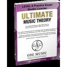 LEVEL 8 Practice Exam Download