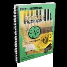 Prep 1 Theory Workbook