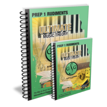Prep 1 Workbook & Answers