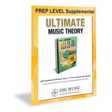 PREP LEVEL Supplemental Workbook Download