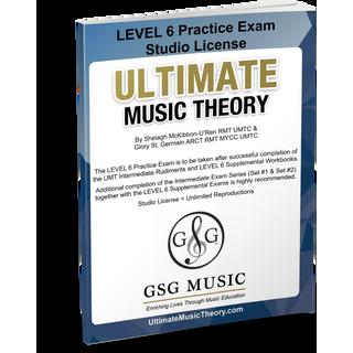 LEVEL 6 Practice Exam Download