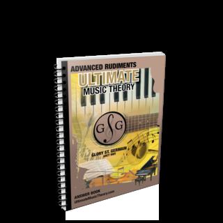 Advanced Answer Book