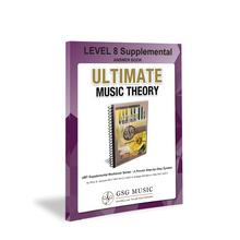 UMT LEVEL 8 Supplemental Answer Book