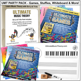 UMT Party Pack