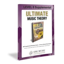 UMT LEVEL 8 Supplemental Workbook