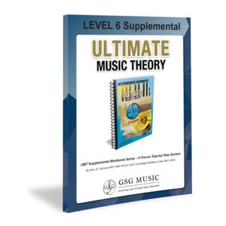 UMT LEVEL 6 Supplemental Workbook