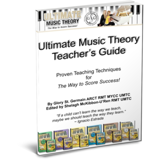 Ultimate Music Theory Teachers e-Guide