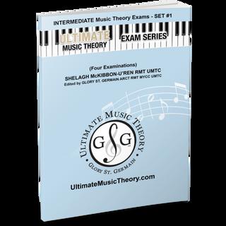 Intermediate Exam Set #1 Download