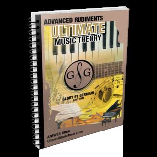 Advanced Rudiments Answer Book Download