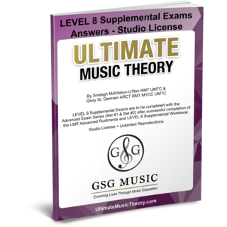 LEVEL 8 Supplemental Exams Answers Download