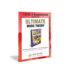 UMT LEVEL 2 Supplemental Answer Book