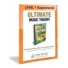 UMT LEVEL 1 Supplemental Workbook