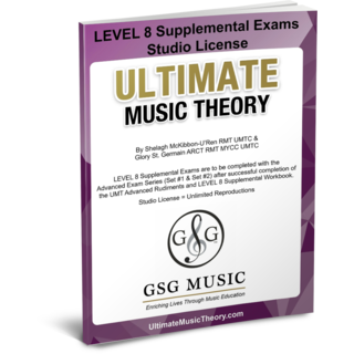 LEVEL 8 Supplemental Exams Download