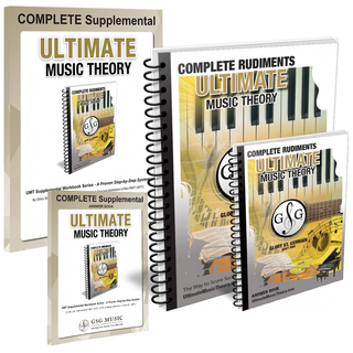 Complete Supplemental Pack + Answer Books