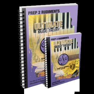 Prep 2 Workbook & Answers