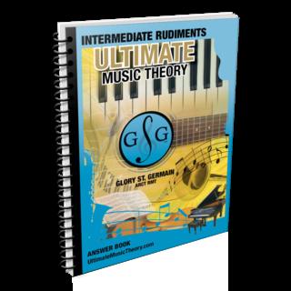 Intermediate Rudiments Answer Book Download