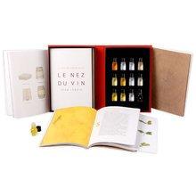 12 Aroma – New Oak Casks Kit English
