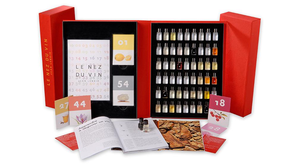 Le Nez du Vin</br>Wine Collection