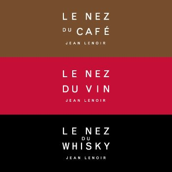 Le Nez du Vin Wine Collection Combination by Wine Aromas