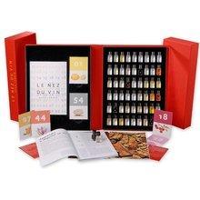 54 Wine Aroma - Master Kit English