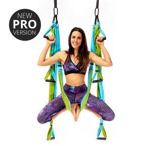Yoga Trapeze® - Aqua Pro version with Free Digital programs