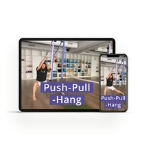 Push-Pull-Hang Trapeze Masterclass